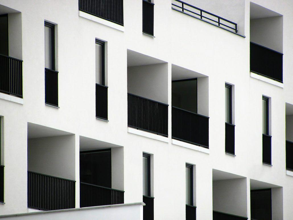 Rehabilitación de fachadas térmicas en Santander