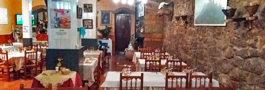 Restaurante menú diario Manresa