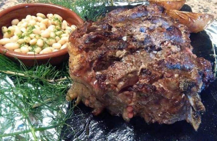 Carnes a la brasa y cocina tradicional en Sant Fruitòs de Bages