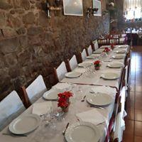 Restaurante carnes a la brasa Manresa
