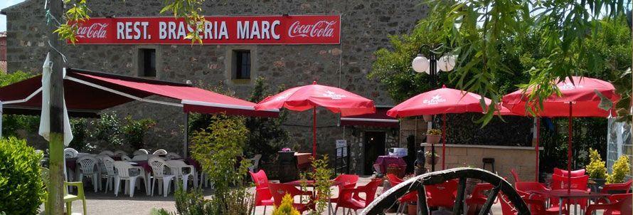 Restaurante brasería Manresa