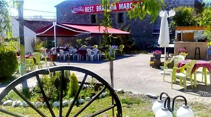 Restaurante brasería en Manresa