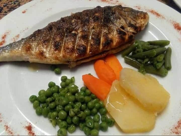 Cocina tradicional en Sant Fruitòs de Bages