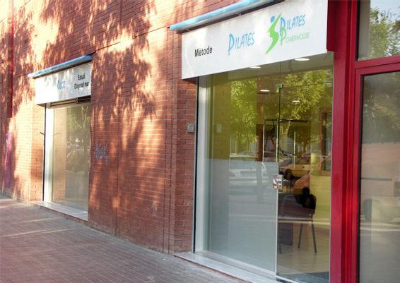 Foto 1 de Pilates en Sant Cugat del Vallès | Pilates Powerhouse