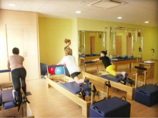 Foto 4 de Pilates en Sant Cugat del Vallès | Pilates Powerhouse