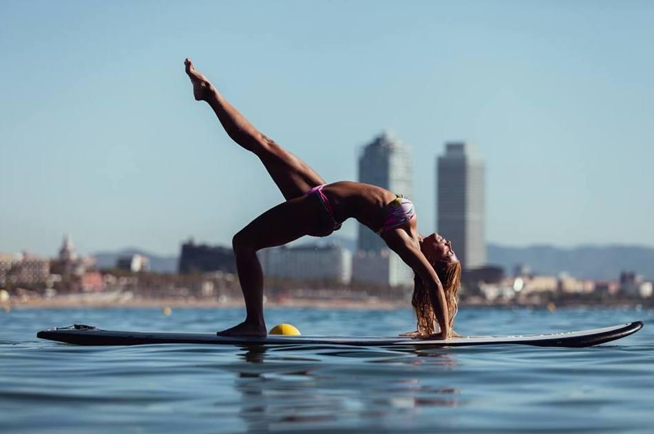 Bienestar: Pilates de Pilates Powerhouse