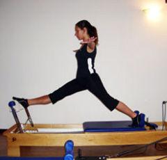Foto 6 de Pilates en Sant Cugat del Vallès | Pilates Powerhouse