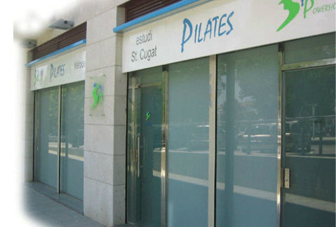 Foto 7 de Pilates en Sant Cugat del Vallès | Pilates Powerhouse