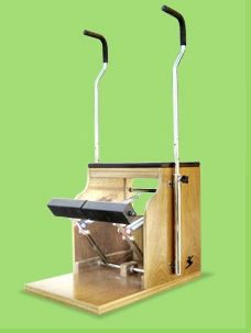 Chair: Pilates de Pilates Powerhouse