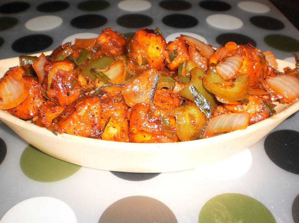 Comida india en Barcelona