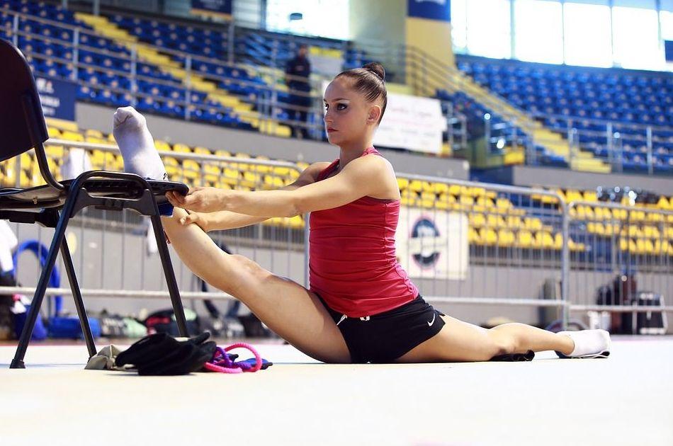 Flexibilidad y estiramientos