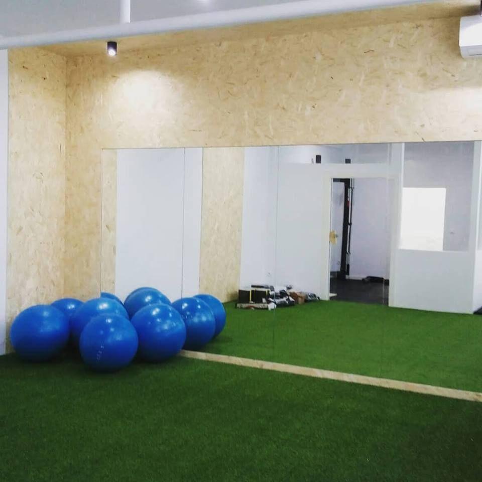 Fisioterapia deportiva enBilbao