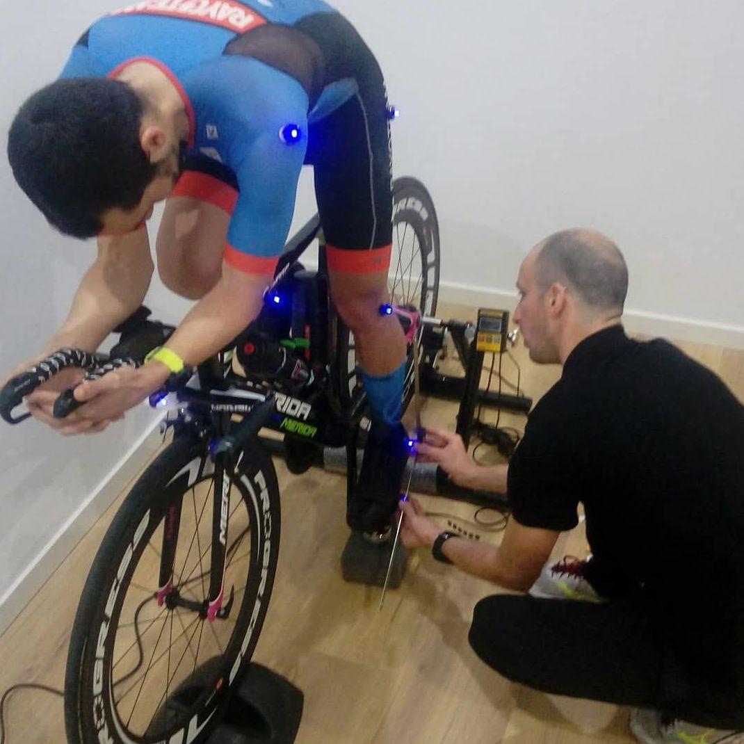 Centro fisioterapia biomecanica deportiva bilbao