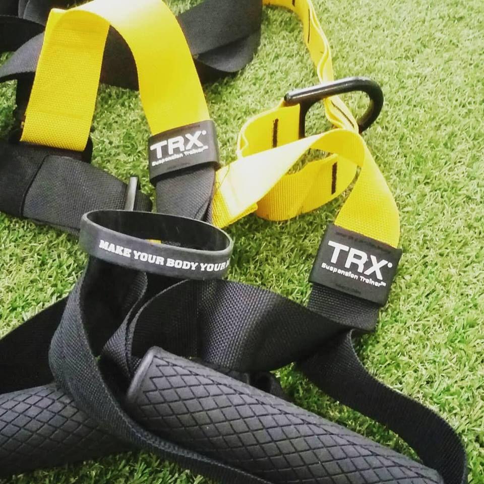 Entrenamiento TRX enBilbao