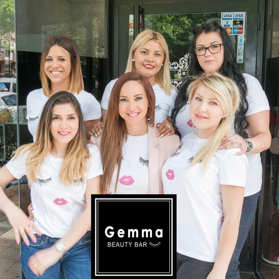 Foto 41 de Centros de estética en Zaragoza | Gemma Beauty Bar
