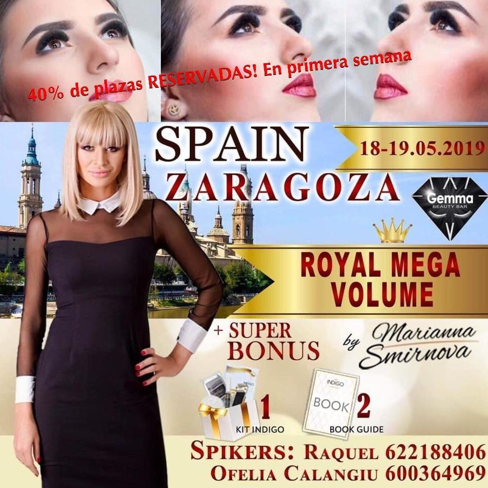 Foto 8 de Centros de estética en Zaragoza | Gemma Beauty Bar