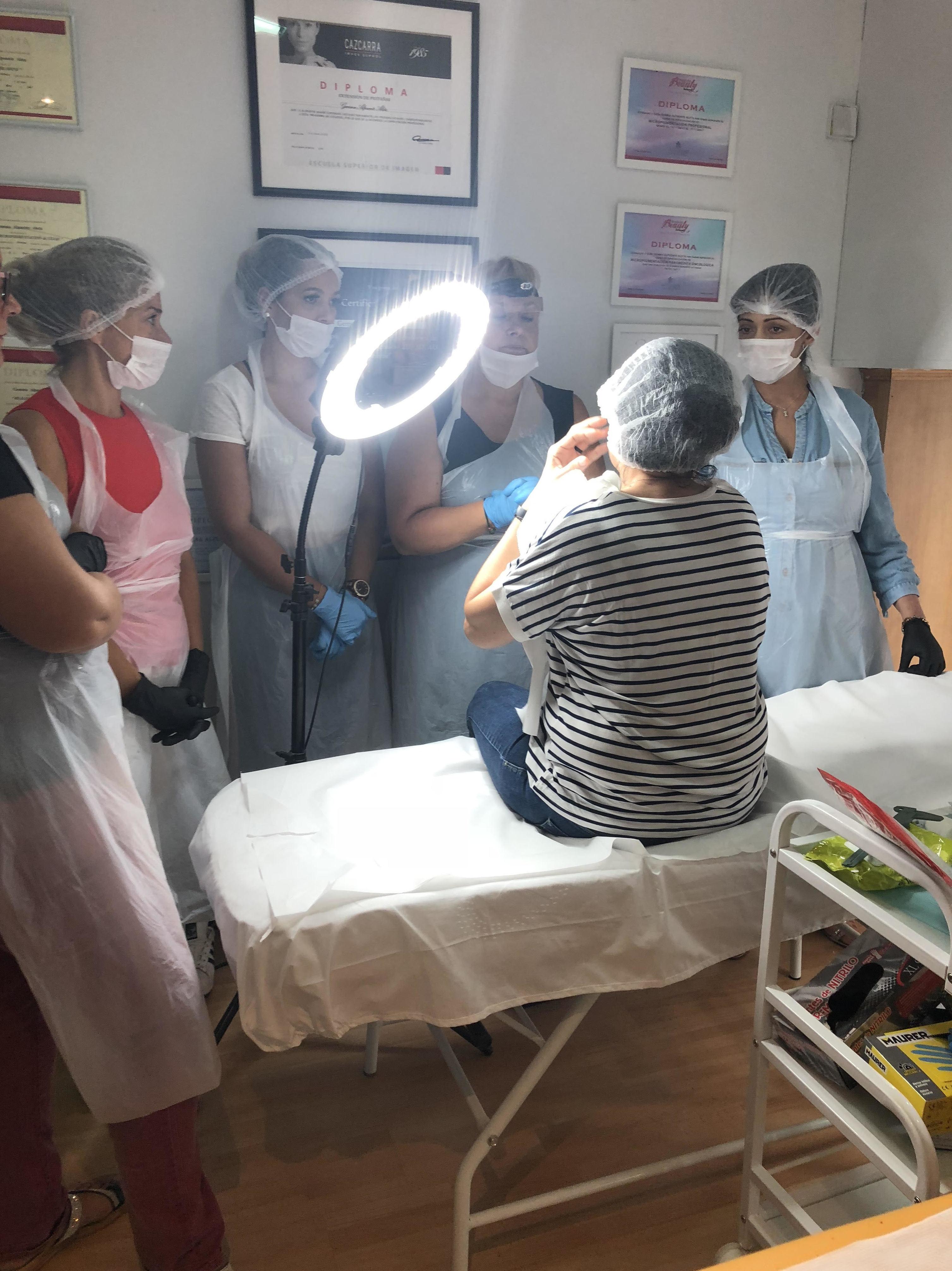 Foto 4 de Centros de estética en Zaragoza | Gemma Beauty Bar