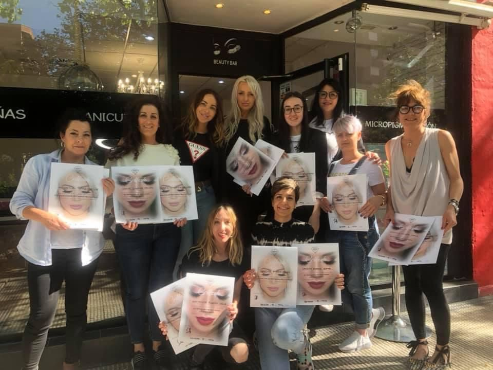 Foto 4 de Centros de estética en  | Gemma Beauty Bar