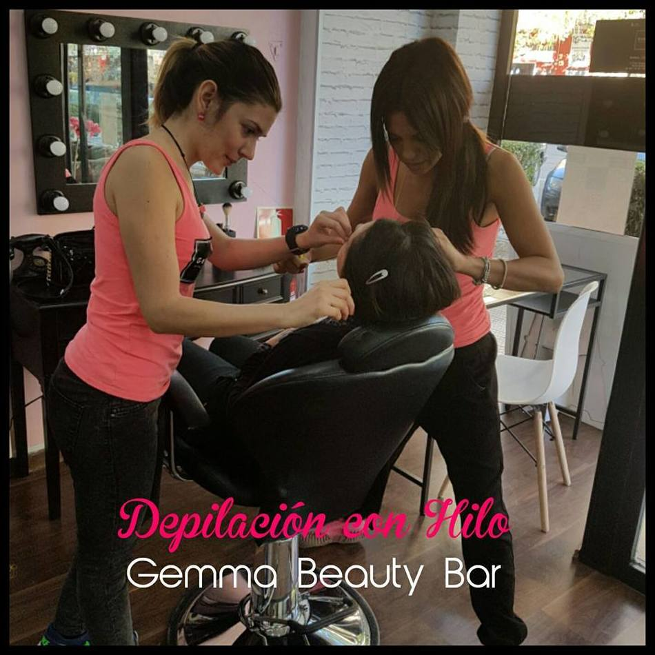 Foto 36 de Centros de estética en Zaragoza | Gemma Beauty Bar