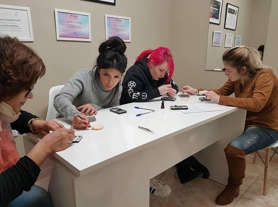 Foto 33 de Centros de estética en Zaragoza | Gemma Beauty Bar