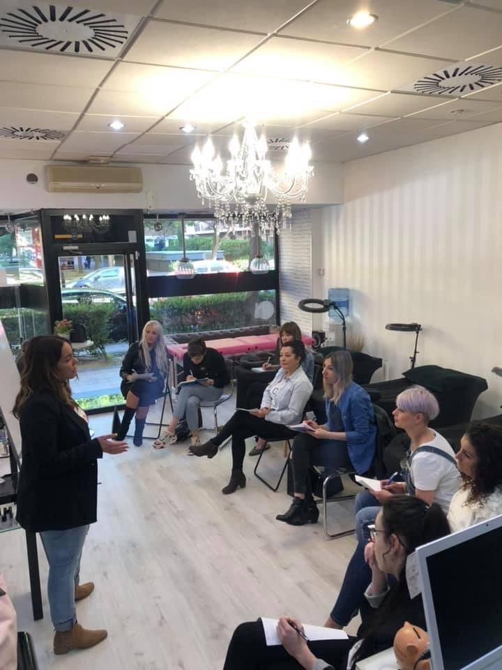 Picture 6 of Centros de estética in  | Gemma Beauty Bar