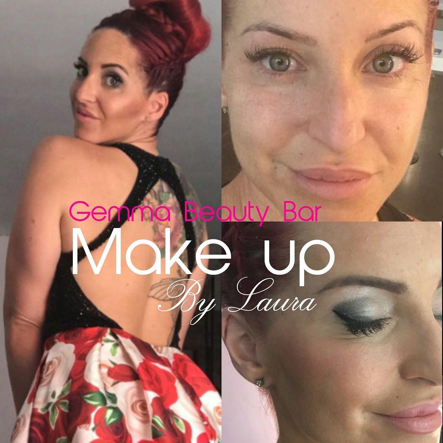 Maquillaje: Nuestros servicios y fotos de Gemma Beauty Bar