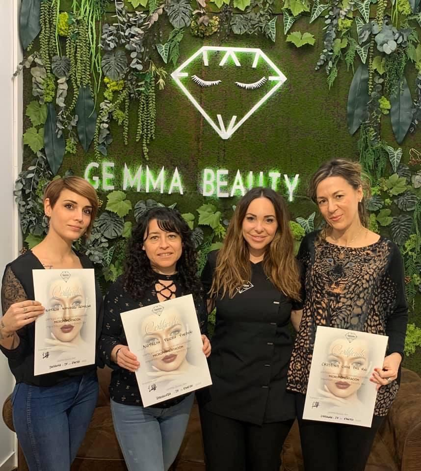 Foto 13 de Centros de estética en  | Gemma Beauty Bar
