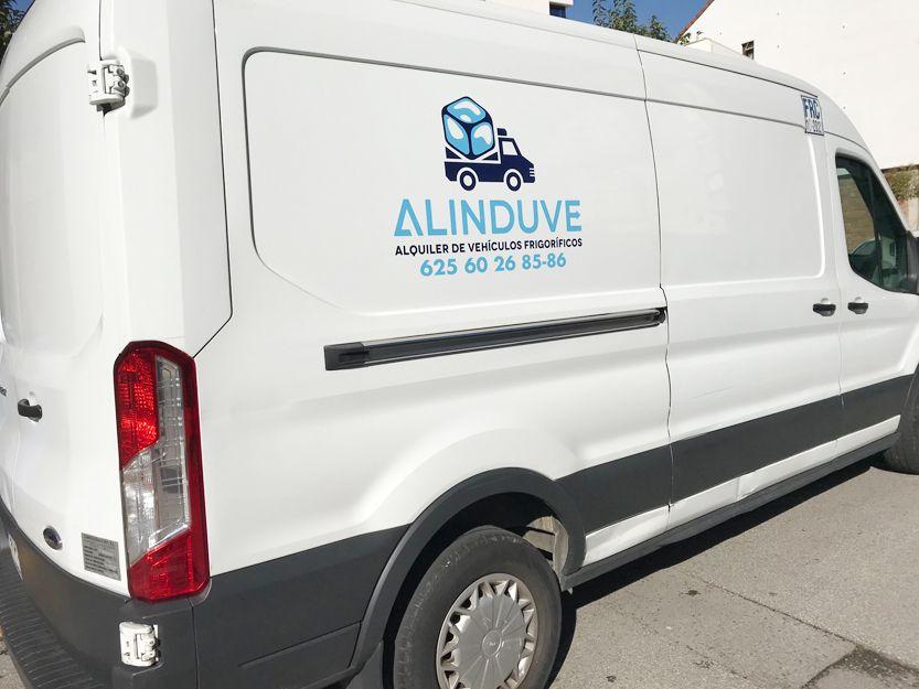 Empresa de vehículos frigoríficos en Cantabria