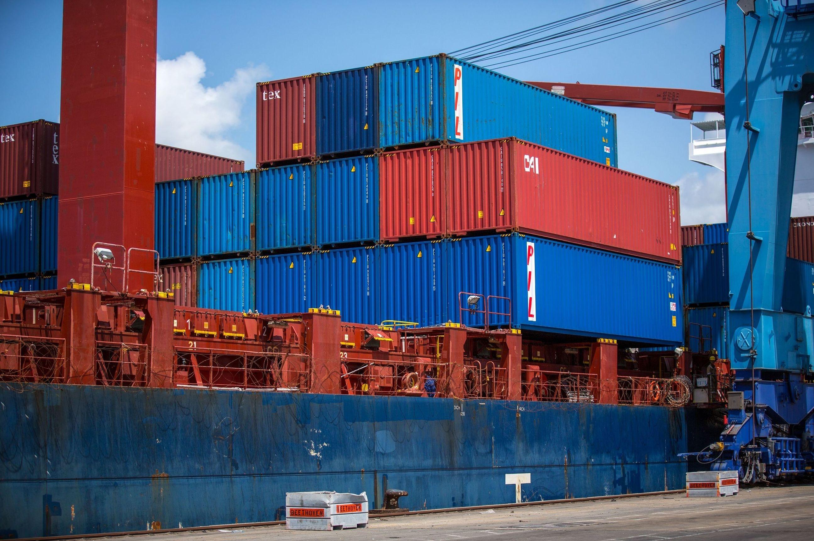 ALFA - Gestión de Agentes de Línea: Productos y servicios de Optimize Logistic Solutions, S.L.
