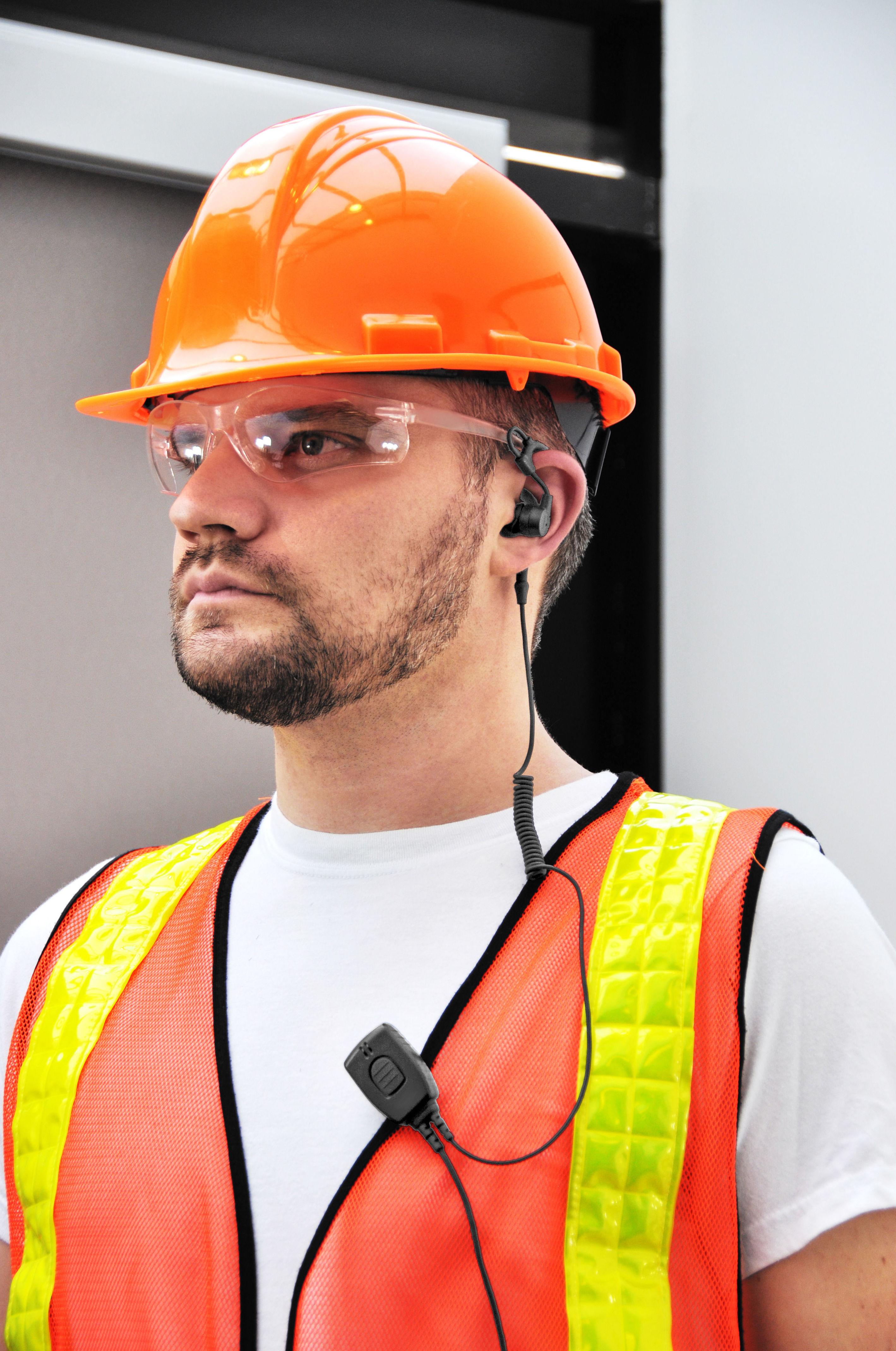 SAVOX SH-01 Wired Headset