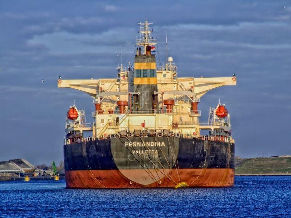 Soluciones para transporte marítimo