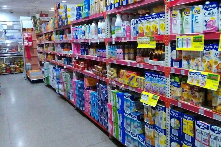 Todas las mejores marcas de leche