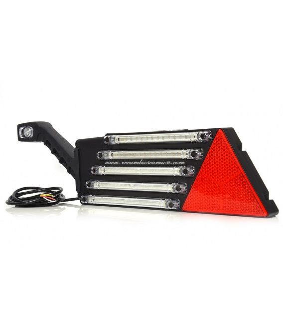 Iluminación LED: Nuestros productos de MCP