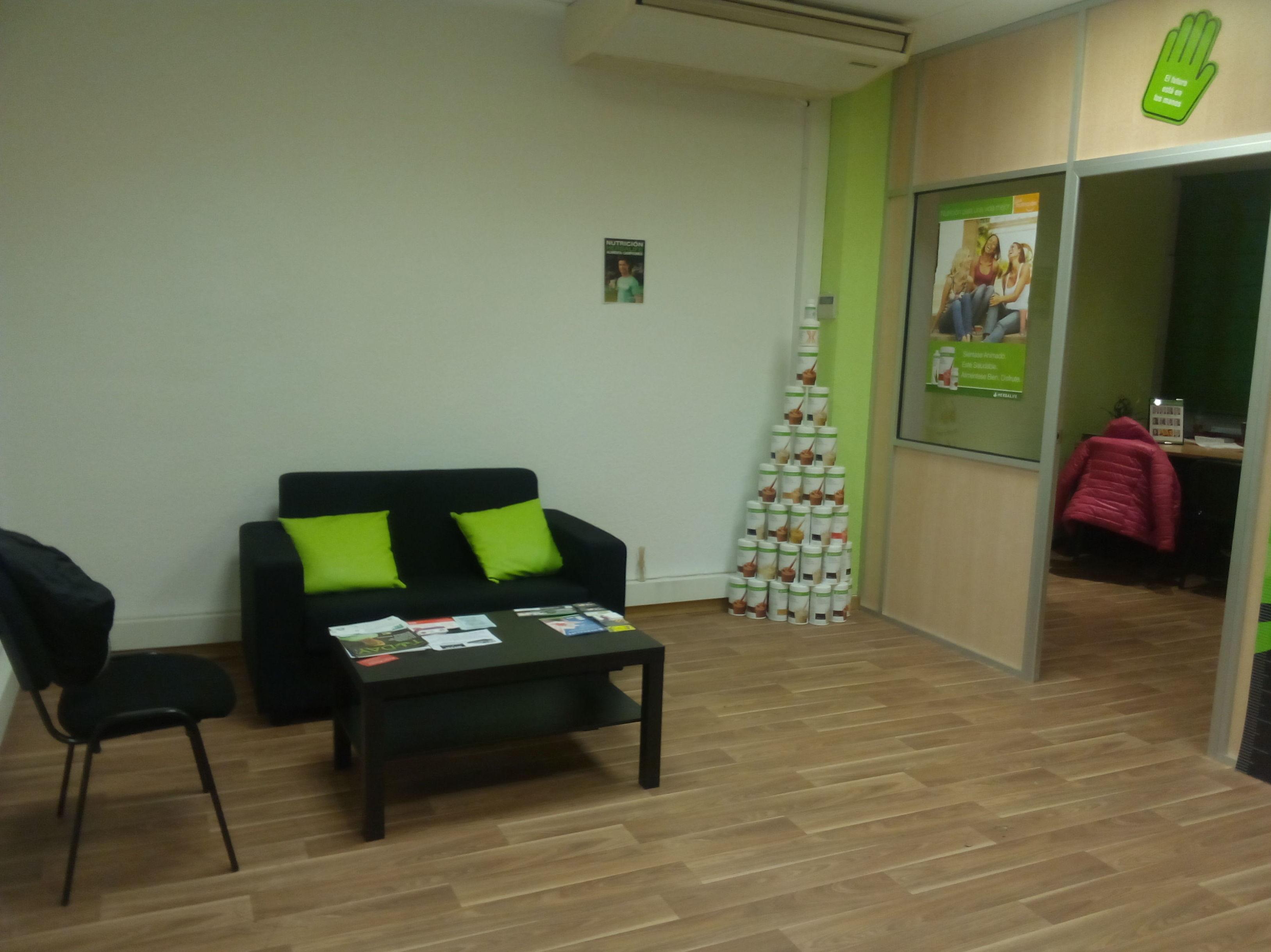 Foto 17 de Dietética y nutrición en Alcalá de Henares | Centro de Bienestar Ludi