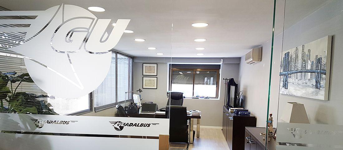 Servicio a empresas: Servicios  de Guadalbus