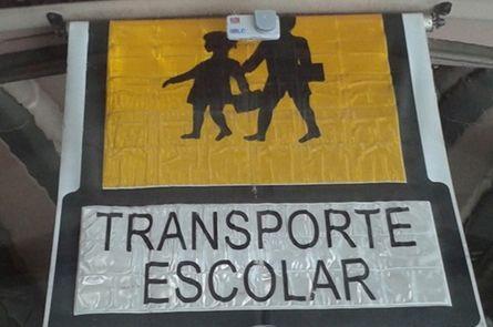 Transporte escolar: Servicios  de Guadalbus