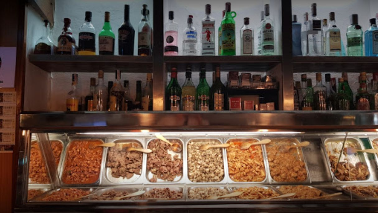 Restaurantes recomendados Santa María del Camí