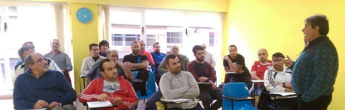 Foto 10 de Academias de formación profesional en Vinaròs | Centro de Enseñanza J. J. Formación