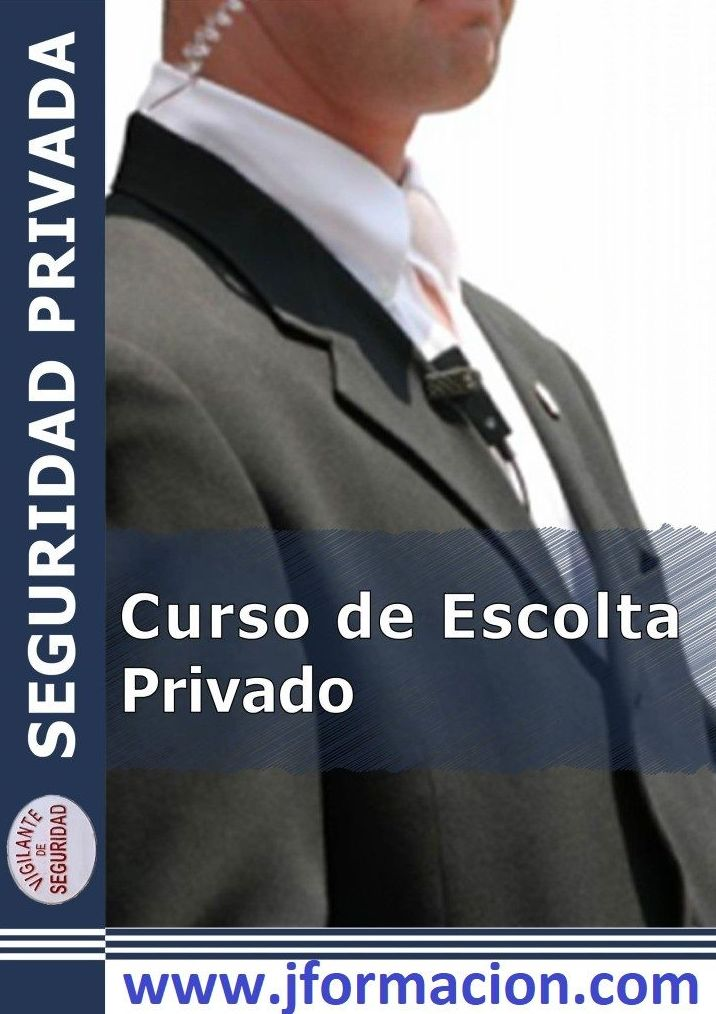 Academia seguridad privada en Castellón