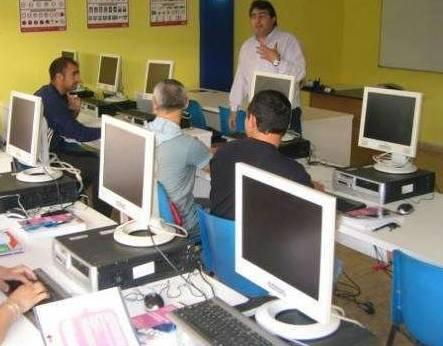 Centro de formación Vinaroz