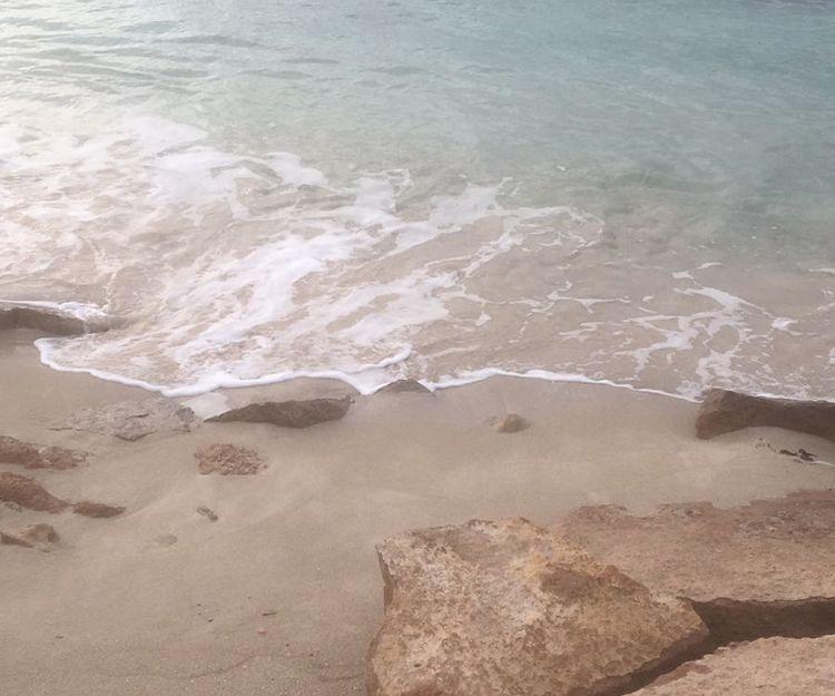 Vivienda turística en Formentera