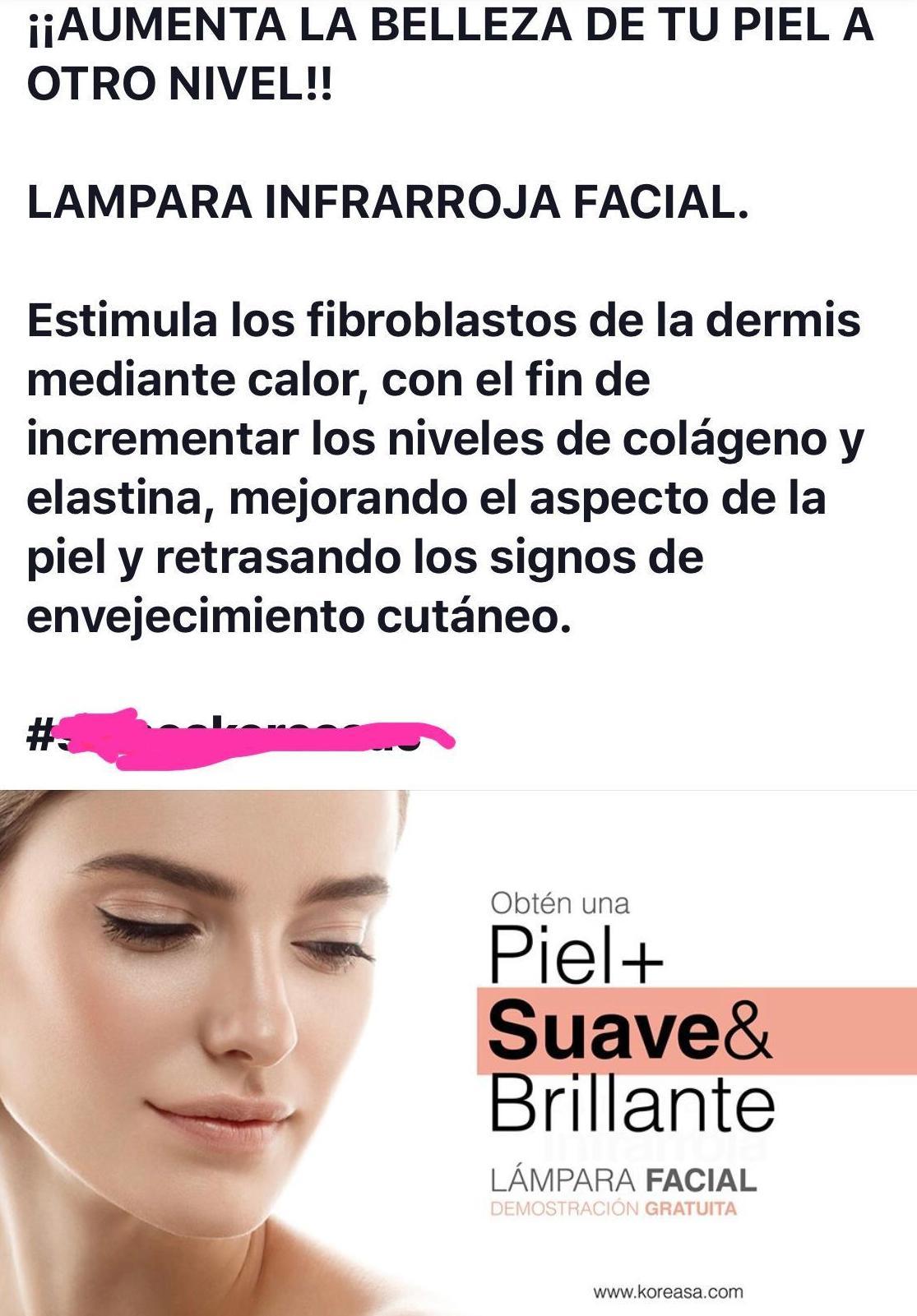 Foto 3 de Tratamientos faciales y corporales en  | Medicina & Estética Glamour