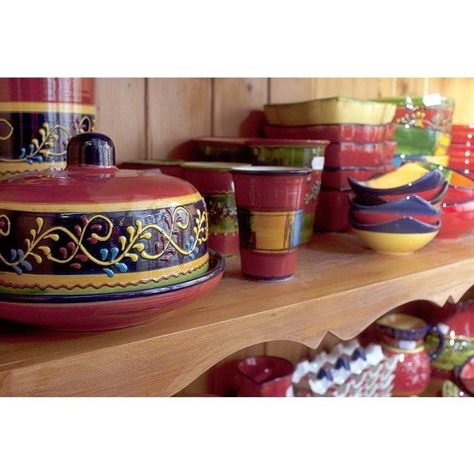 Cer mica productos de artesan a jarreta for Productos para ceramica