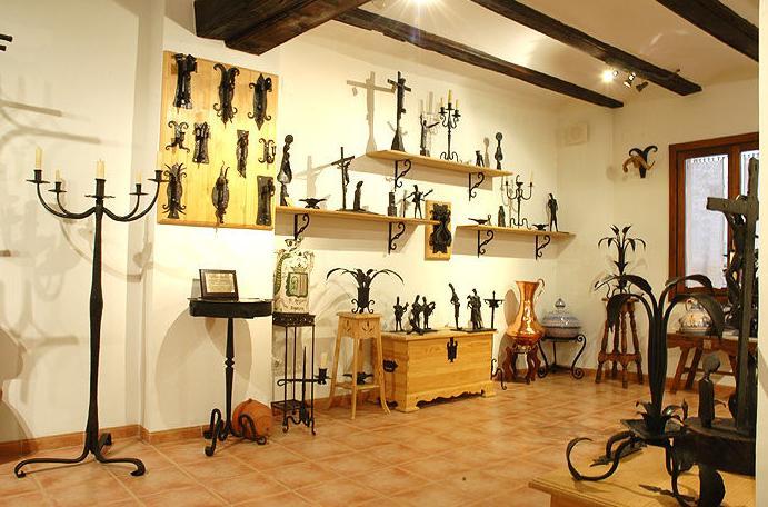 Museo de la Forja