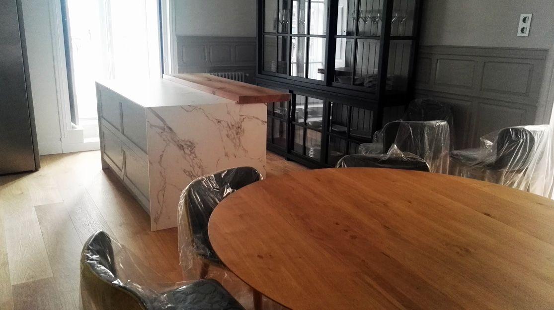 Carpinterías de madera en Cantabria