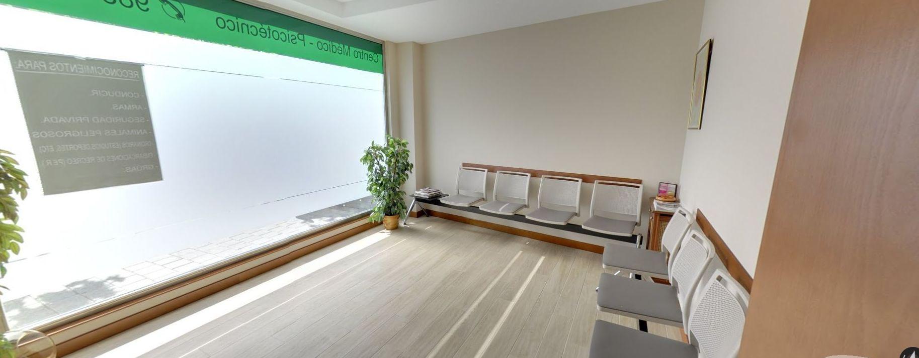 Foto 6 de Reconocimientos médicos en Laguna de Duero | Centro de Reconocimiento de Conductores y Armas