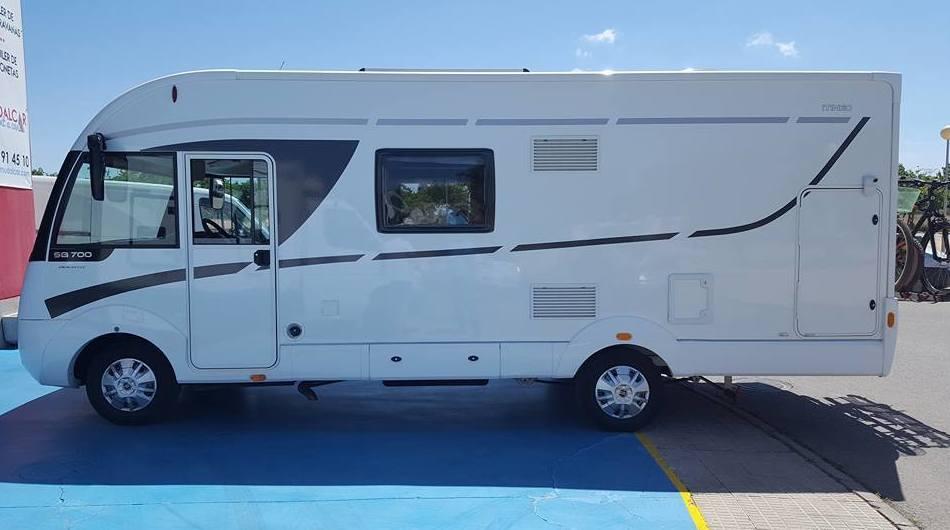 mudalcar rent a car | alquiler de caravanas Catellon