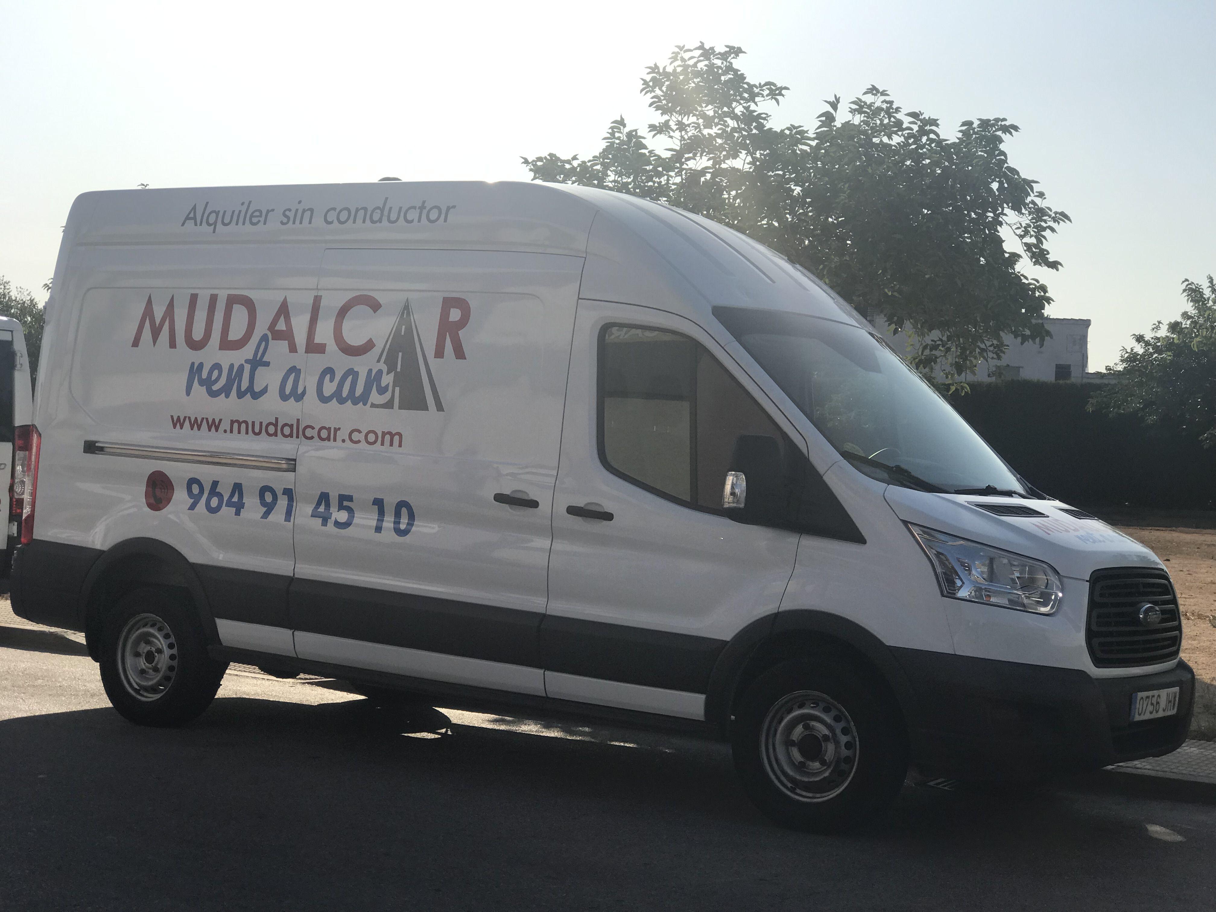 Foto 4 de Alquiler de coches y furgonetas en Castellón de la Plana | MUDALCAR     rent a car