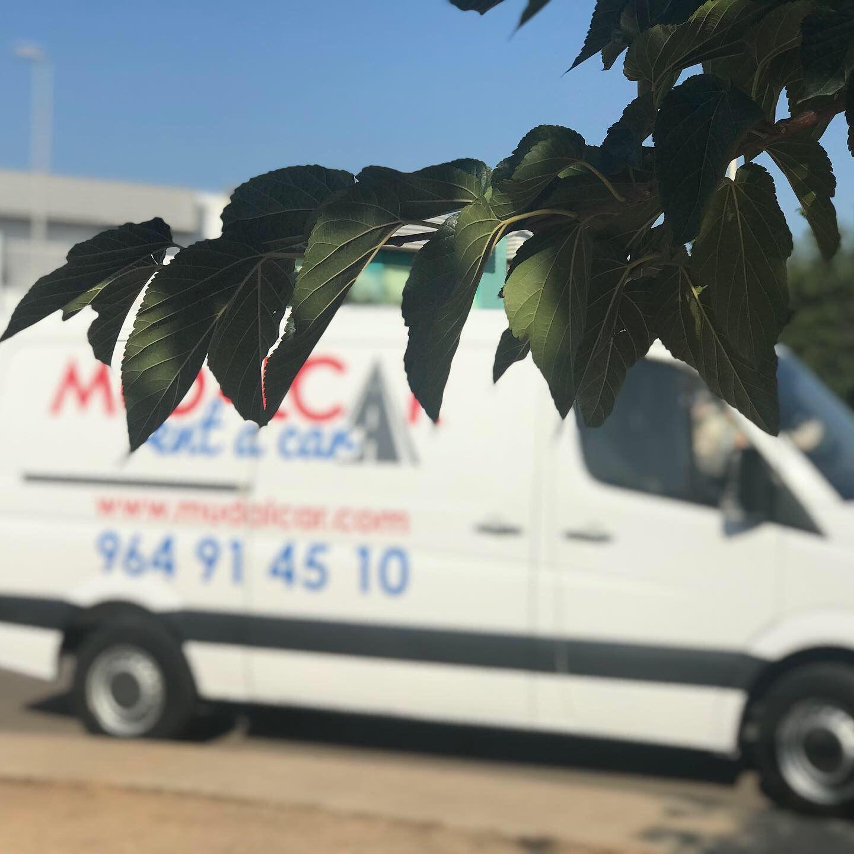 Foto 5 de Alquiler de coches y furgonetas en Castellón de la Plana | MUDALCAR     rent a car