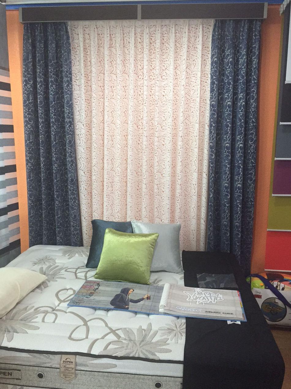 Tienda de cortinas y colchones